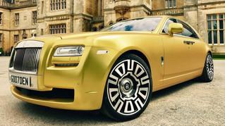 Gold Roller 14 Bitcoin