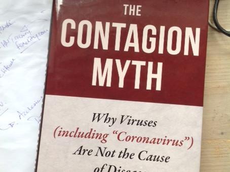 No Virus - No Test - No Contagion - A Revisit - A Question