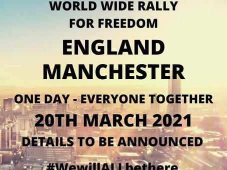 World - Freedom - Day - 20.03.2021