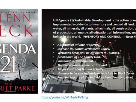 The Link - Agenda 21 - SMART Technologies