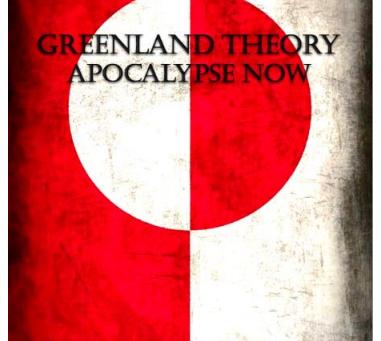 Greenland Theory - Roman Britain - Londinium - 5G - WTP