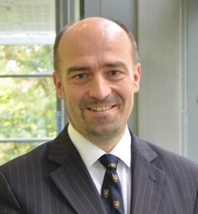 Professor Richard Werner - BSc (Econ), DPhil (Oxon)
