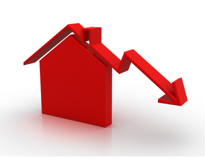 Greater Than Half A Million Households At Risk of Negative Equity