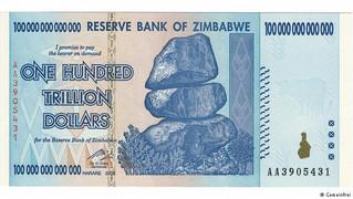 Zimbabwe Goes Crypto