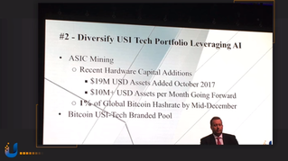 Tech Coin & USI Innovative Products