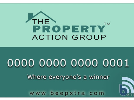 Property Action Group - The Business Solution