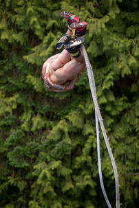 MHRP Nude Bungy Jumping 2