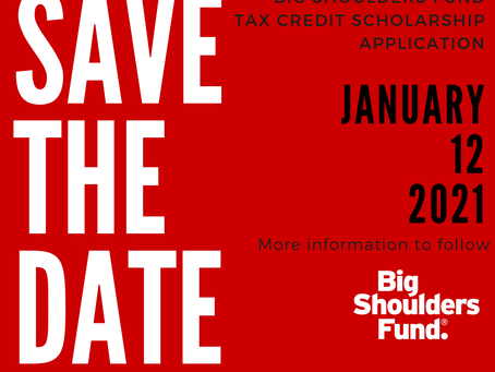 Save the Date - BSF TCS Application