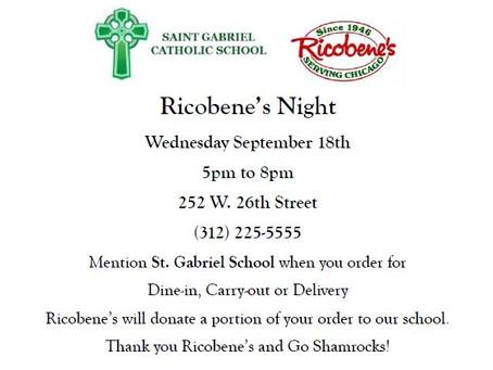 Ricobene's Night