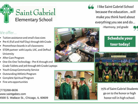 Enroll Your Child Today!