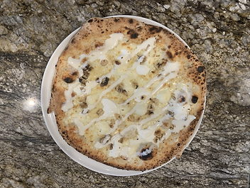 5 Cheese with Pear & Walnuts