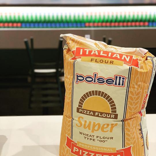 Polselli Super Flour