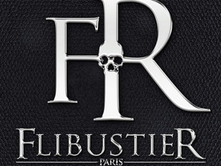 Flibustier Paris & Ibiza. Currently. (Colabs and Exhibition)