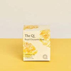 The Qi Royal Chrysanthemum Tea