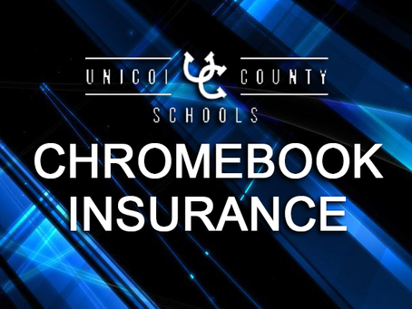 Chromebook Insurance Available Now