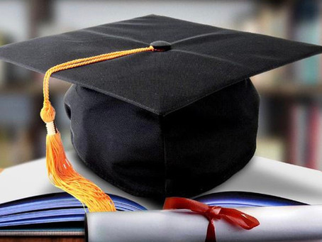 Graduation Set for July 25