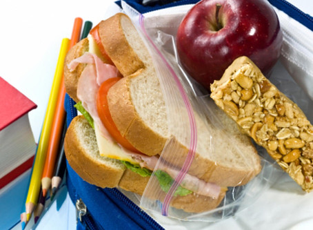 Meal Pick-Up Change for Rock Creek Elementary
