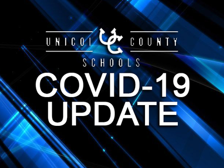 Director Provides Clarification to Frequent Questions about COVID-19 and School District