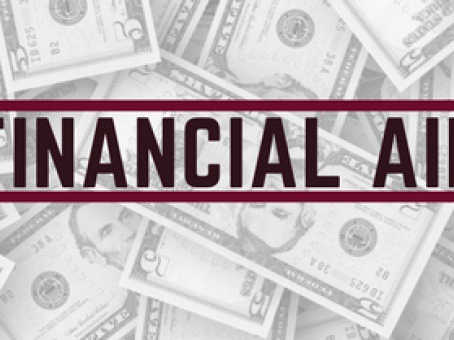 Juniors Invited to Financial Aid Webinar
