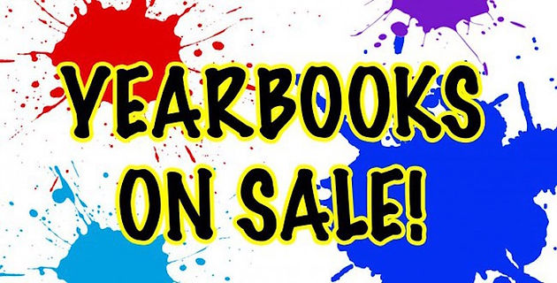 Image result for yearbooks on sale now