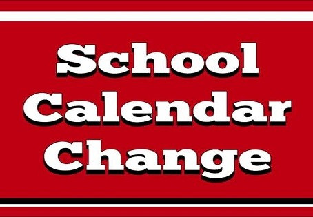 September 18, 24 Will Be REGULAR SCHOOL DAYS