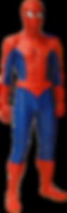 Скульптура Человек-Паук (Spiderman)