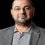 أحمد خيري العمري