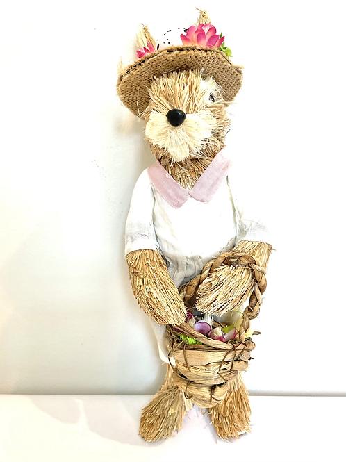 Mr Easter Bunny Decoration
