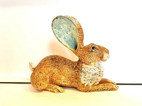 Gin Durham Crouching Hare