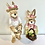 Thumbnail: Mr Easter Bunny Decoration