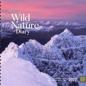 John Muir Nature Diary 2022