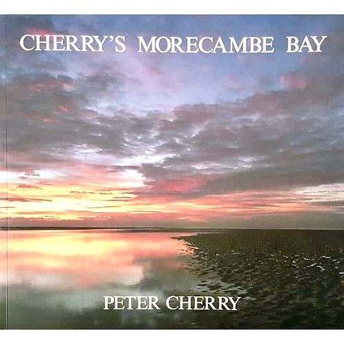 Morecambe Bay by Peter Cherry