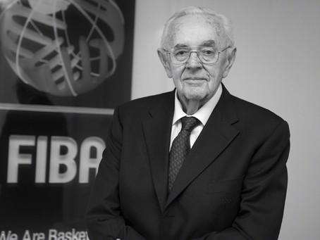 Borislav Stankovic Passes Away at Age 94
