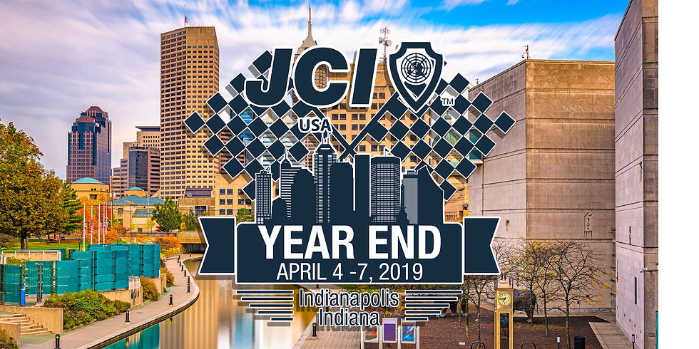 JCI USA Year End National Convention