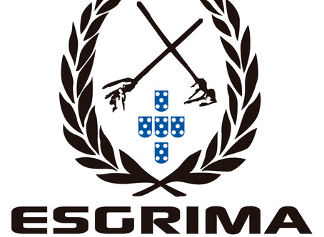Aulas de Esgrima Lusitana no ACM
