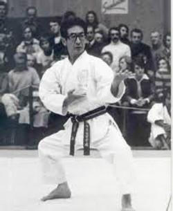 Chojiro Tani Shukokai