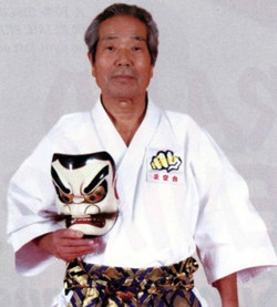 Kawata Sensei