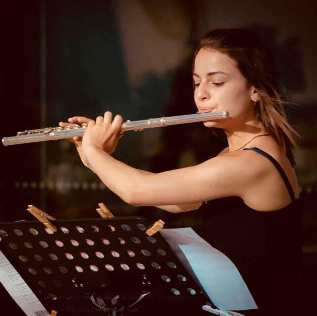 Sarah Maschio