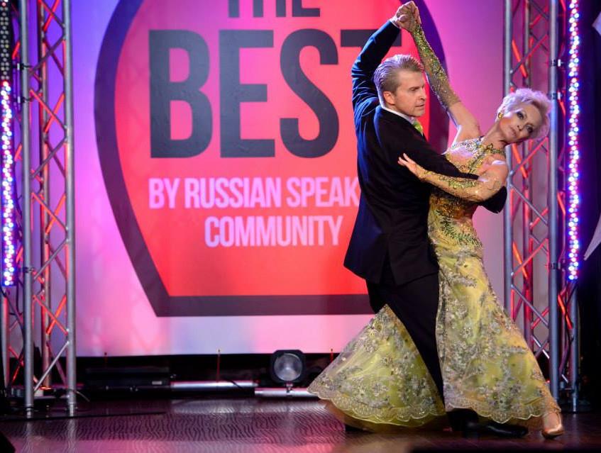 Sergey - Jennifer Best of the Best