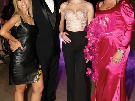 Miss Fashionista 2021: Bright fashion gala event