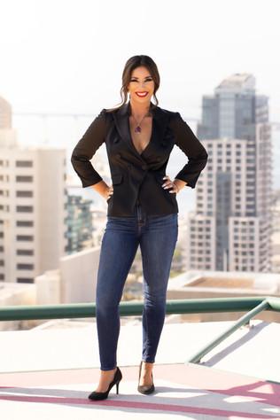 Mrs. Fashionista USA 2021 КРИСТАЛ ПРИВЕТТ: Ключи от вашей лучшей жизни — у меня!