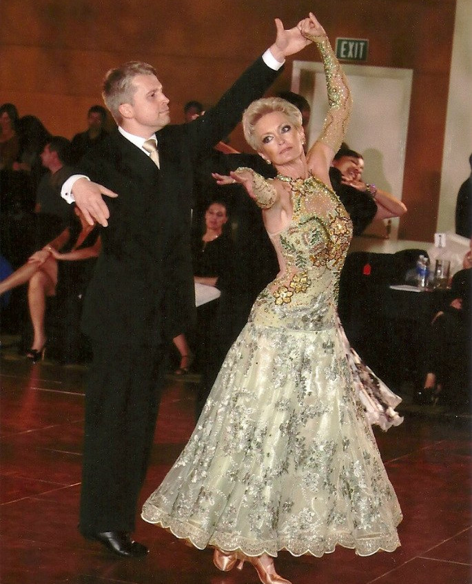 Sergey & Jennifer 1