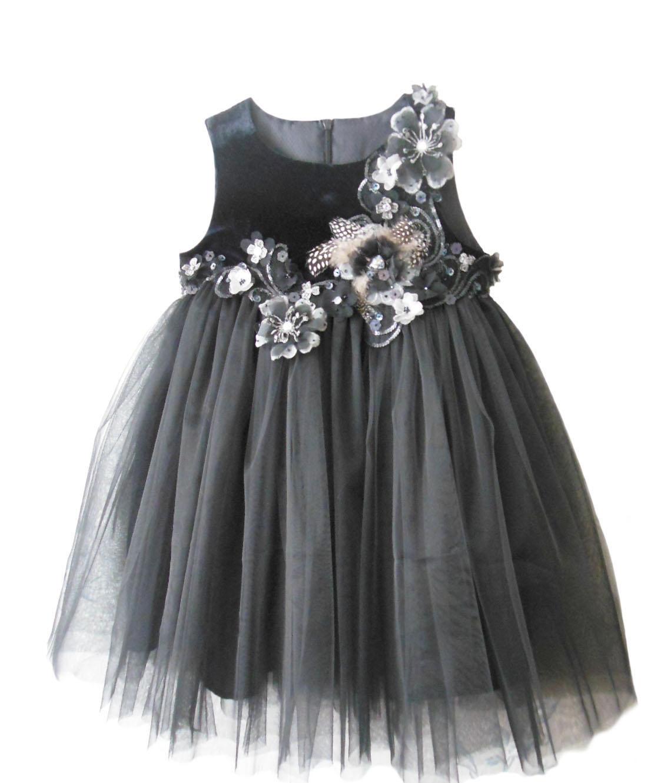 платье Маленькая француженка