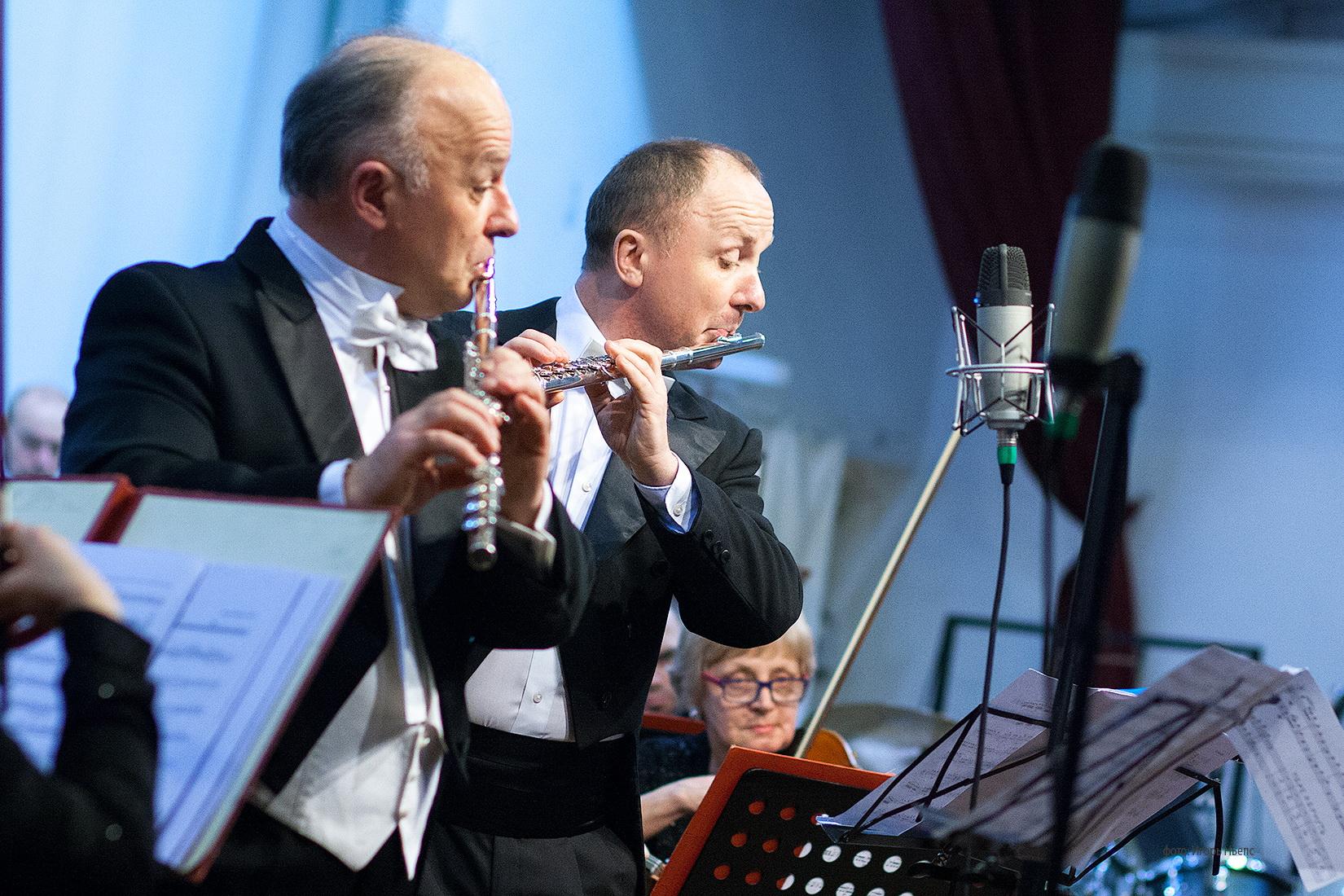 Ed & Oleg Sytianko