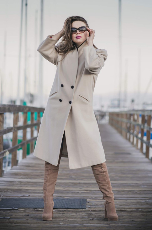 "Fashion Designer Lena Trotsko: ""Exciting Winter Clothing Trends 2020"""