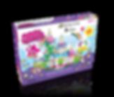 Neon Star by tokidoki Unicorno Magic Castle Snap & Switch Build Kit