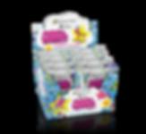 Neon Star by tokidoki Mermicorno Snap & Switch Buildable Figures