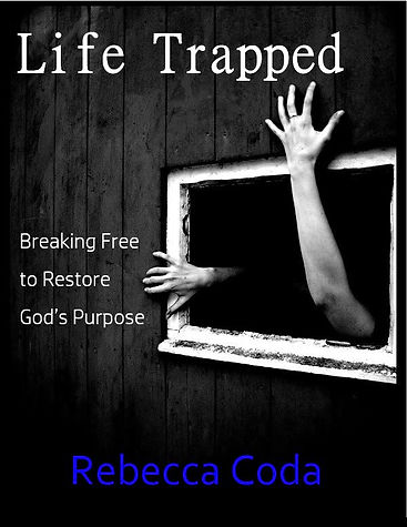 New Life Trapped Cover .JPG