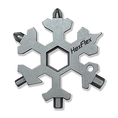 Hexflex - Stainless Steel