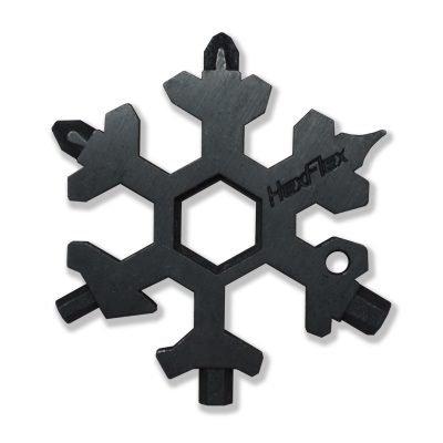 Hexflex - Black Oxide